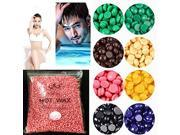 Scented Hard Wax Beans Painless Hard Body Hair Removal Pellet Depilatory Wax for Women Men 9SIAGVF7PU2222