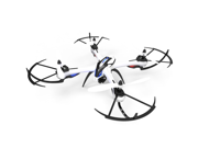 Yizhan Tarantula X6 Yizhan Tarantula X6  -  1 2.4G 4CH RC Quadcopter Hyper IOC UFO with 1080p 5.0MP Camera - EU Plug