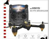 Original Hubsan H501S X4 Pro 5.8G FPV Brushless With 1080P HD Camera GPS RC Quadcopter RTF Mode Switch With Remote Control