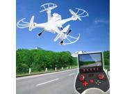 Lian Sheng LS - 128 Sky Hunter FPV Real Time Transmission RC Quadcopter with HD Camera Headless Mode 2.4G 6 Axis Gyro Drone