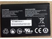 Genuine New Battery Novatel Wireless MiFi 5510L Verizon Jetpack 4G LTE 1500mAh