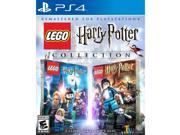 LEGO HARRY POTTER COLLECTION  (PS 4, 2016) (2244)