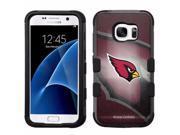 Arizona Cardinals #BG Impact Hard+Rubber Hybrid Case for Samsung Galaxy S7