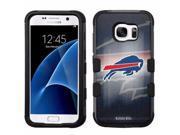 Buffalo Bills #BG Impact Hard+Rubber Hybrid Case for Samsung Galaxy S7
