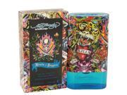Ed Hardy Hearts & Daggers by Ed Hardy Eau De Toilette Spray 3.4 oz for Men