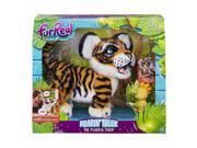 FurReal Roarin Tyler The Playful Tiger Pet * Fur Real Roaring Playful Tiger WOW