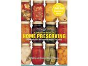 Firefly Ball Paperback Edition Complete Book of Home Preserving and Canning