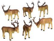 Lionel Polar Express Caribou Animal Pack