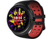 yihui les1 plus new smart watch phone android 5.1 1 gb + 16 gb bluetooth smartwatch para ios android smartphone pk huawei watch