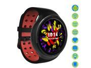 Deest Z10 Android 5.1 Smart Watch 1GB 16GB MTK6580 Quad Core 1.39