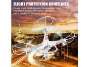 Syma X5C 2.4G 6-Axes Gyro RC Quadcopter Drone UAV RTF UFO with 2MP HD Camera Stronger Wind Resistance Easily Implement