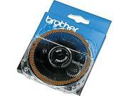BROTHER 402 PRINTWHEEL, 1-PRESTIGE 10/12 402