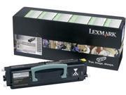 Lexmark OEM Toner Cartridge: Black 24015SA