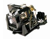 Diamond  Lamp 03-000710-01P for CHRISTIE Projector with a Philips bulb inside housing
