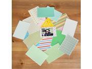 FUJIFILM 600015756 Instax Frame Stickers