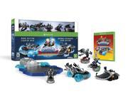 Skylanders SuperChargers Dark Edition Starter Pack - Xbox One 9SIV00C5C64205