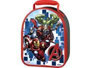 THERMOS K416096006 Marvel(R) Avengers(R) Novelty Tombstone Lunch Box 9SIV16865V6185