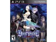 Odin Sphere Leifthrasir PS3