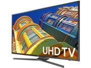 Samsung UN55KU6290 55-Inch 4K Ultra HD Smart LED TV (2016 Model) 9B-89-356-158