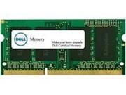 Dell 4GB 204-Pin DDR3 SO-DIMM DDR3 1600 (PC3 12800) Laptop Memory Model SNPFYHV1C/4G