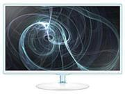 Samsung SD360 Series S27D360H 27-inch LED Monitor - 1080p - PLS Panel - 1000:1 - 5 Ms - HDMI, VGA - White