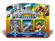 Activision 047875845268 Skylanders Giants Battlepack Number 1 for Ages 6 Years and Above 9SIV02W4FE4866