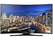 Samsung HU7250 Series UN55HU7250 55-inch 4K Ultra HD Curved Smart LED TV - 3840 x 2160 - 960 Clear Motion Rate - 120 Hz - 16:09 - HDMI, USB