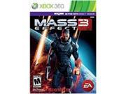 Electronic Arts 014633195859 Mass Effect 3 for Xbox 360