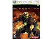 Konami 83717300564 30056 Bomberman Act: Zero - Xbox 360