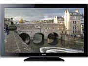 """S BRAVIA BX450 KDL-40BX450 40"""" 1080 LCD TV - 16:9 - HDTV 1080 - ATSC - 18 / 18 - 1920  1080 - Db Da, Sd Sd - 12 W RMS - CCFL - 2  HDMI - USB - Meda Pae"""