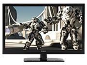 Wee EUM24F1G1 24.0-c LED HDTV - 1080 - 60 H - 1000:1 - HDMI, USB - Bac