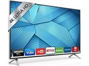 V M50-C1 50-c LED Sa 4K Ua HDTV - 3840  2160 - 20,000,000:1 - 360 Cea Ac Rae - V6 S-Ce Pce - W-F - HDMI