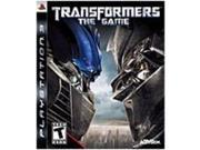 Activision Transformers The Game