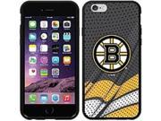 Coveroo 786-5781-BK-FBC Boston Bruins Jersey Case for iPhone 6