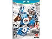 EA S 01463319358 Madde NFL 13  Ned W U