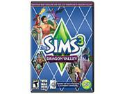 Electronic Arts 014633731286 73128 The Sims 3 Dragon Valley for PC/Mac