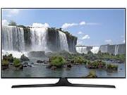 Samsung UN55J6300 55.0-inch Smart LED TV - 1080p - Motion Rate 120 - Wi-Fi - HDMI, USB - Black