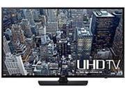 Samsung JU6400 Series UN65JU6400 65-inch 4K Ultra HD Smart LED TV - 3840 x 2160 - 120 Hz Clear Motion Rate - HDMI, USB