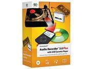 Honest Technology ARP3M Audio Recorder V.3.0 Plus - Analog-Digital