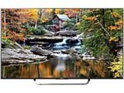 Sony X850C Series XBR-55X850C 55-inch 4K Ultra HD Smart LED TV - 3840 x 2160 - Motionflow XR 960 - 120 Hz - HDMI, USB - Black