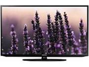 Samsung UN40H5203 40-inch LED Smart TV - 1920 x 1080 - 120 Clear Motion Rate - Wi-Fi - HDMI, USB - Black