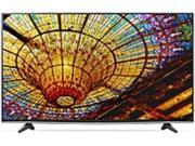 LG 50UF8300 50-inch LED Smart Prime 4K Ultra HDTV - 3840 x 2160 - TruMotion 120 Hz - Quad-Core Processor - webOS - Wi-Fi - HDMI