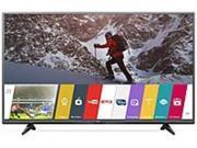 LG 55UF6800 55-inch LED Smart 4K Ultra HDTV - 3840 x 2160 - TruMotion 120 Hz - Quad-Core Processor - webOS 2.0 - Wi-Fi - HDMI