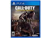 Activision 047875872646 87264 Call of Duty: Advanced Warfare Day Zero Edition - PlayStation 4