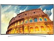Samsung H8000 Series UN48H8000 48-inch Curved Smart LED TV - 1080p (Full HD) - 1200 Clear Motion Rate - HDMI, USB