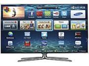 Samsung UN60ES7150 60-inch LED 3D HDTV - Smart TV - 1920 x 1080 - 1080p - 18000000:1 - Clear Motion Rate 720 - Wi-Fi - HDMI, DVI