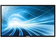 Samsung ED-D Series LH32EDDPLGC ED32D 32-inch Direct-Lit LED Monitor - 720p - 16:9 - 4000:1 - 8 ms - VGA (D-Sub 15-Pin), DVI-D - Black