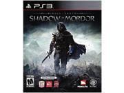 Warner Bros 883929319657 1000381346 Middle Earth: Shadow of Mordor - PlayStation 3