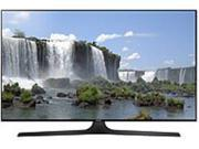 Samsung UN50J6300 50-inch Smart LED TV - 1080p - 120 Motion Rate - WiFi, HDMI