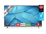 VIZIO M75-C1 75-INCH 2160p LED TV - 16:9 - 240 Hz - 178 / 178 - 3840 x 2160 - Dolby Digital Plus - Full Array LED - Smart TV - 5 x HDMI - USB - Ethernet - PC Streaming - Internet Access - Media ...